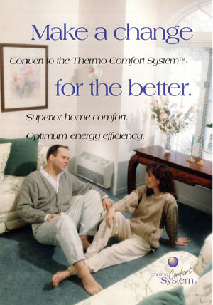 Thermo comfort Heating